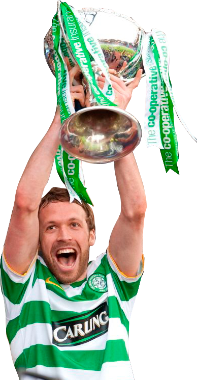 Andreas Hinkel - Celtic Glasgow